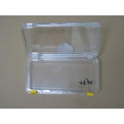 Caja de 200 mm x 100 mm x 50 mm, 1 unid.