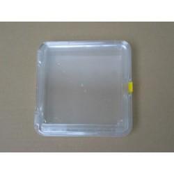 Caja de 150 mm x 150 mm x 50 mm, 1 unid.