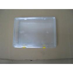 Caja de 250 mm x 200 mm x 50 mm, 1 unid.