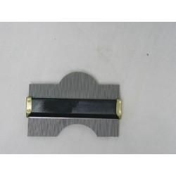Conformador STRATI, 15 cm